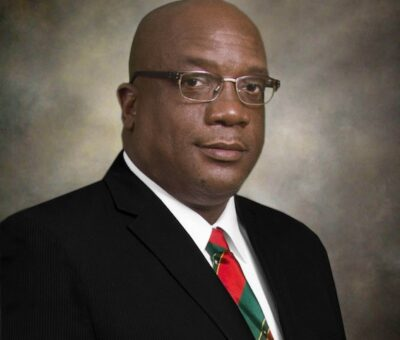 ST. KITTS AND NEVIS' PRIME MINISTER DECLARES 14 DAY STATE OF EMERGENCY TO PROTECT CITIZENS AND RESIDENTS FROM COVID-19