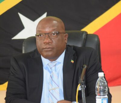ST. KITTS-NEVIS MOVES INTO COMPLETE LOCK-DOWN FOR THREE DAYS TO FURTHER PROTECT CITIZENS AND RESIDENTS FROM THE SPREAD OF COVID-19