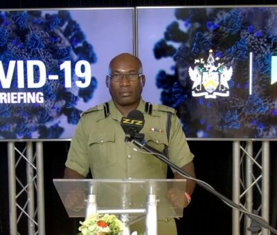 POLICE ENCOURAGES GENERAL PUBLIC TO OBEY COVID-19 REGULATIONS