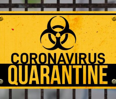 SUPERINTENDENT HENRY SPEAKS TO IMPORTANCE OF QUARANTINE DURING COVID-19 PANDEMIC