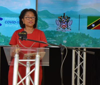 TWO NEW IMPORTED CASES OF COVID-19 RECORDED FOR ST. KITTS AND NEVIS