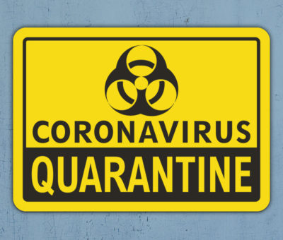 CMO LAWS SAYS QUARANTINE SYSTEM IS PROVING EFFECTIVE