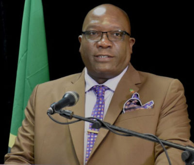 National Address by the Prime Minister of St Kitts and Nevis, Dr the Hon Timothy Harris, Saturday, July 10, 2021