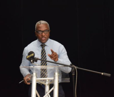 UNIFIED EFFORT NEEDED TO REDUCE COVID-19 SPREAD IN ST KITTS AND NEVIS